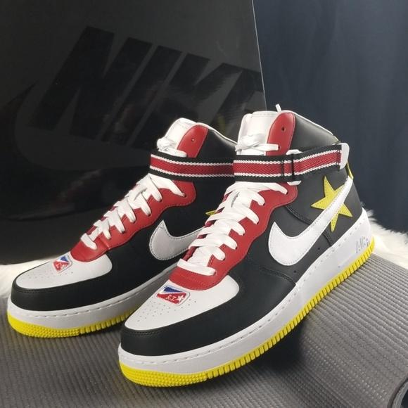 beb197c73d2f1 Nike Shoes | Air Force 1 Hirt Mens Aq3366600 | Poshmark